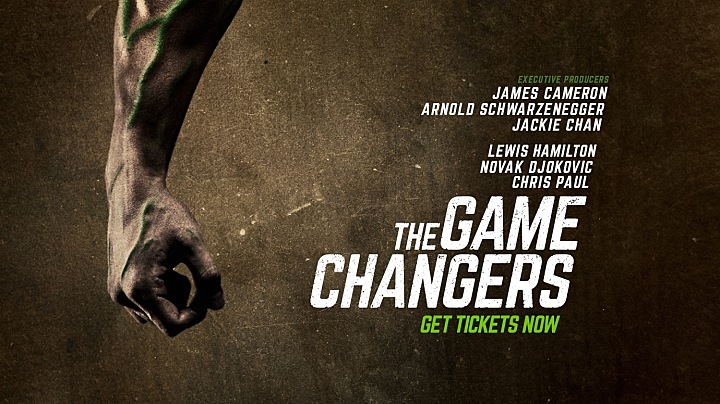 Mind Blowing Motion Pictures: The Game Changers